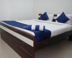 Syening Service Apartment - Madhapur