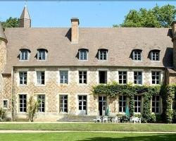 Château de Paray le Frésil