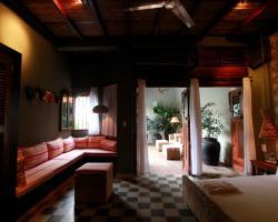 Bubu Hotel