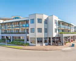The Brighton Apartments