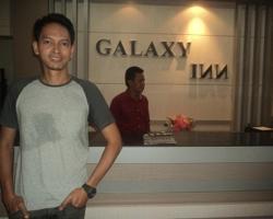Galaxy Inn Hotel Baubau