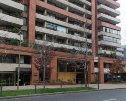 Las Condes Apart Hotel