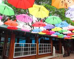 Huong Tra Hotel