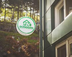 Gonggan Guesthouse Myeongdong