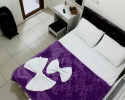 Hotel Baris