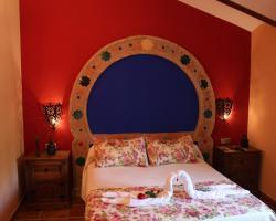 Hotel Rural Valle del Turrilla - Cazorlatur