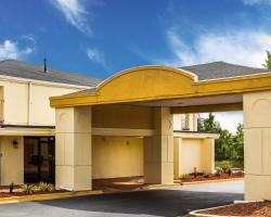 Econo Lodge - Conyers