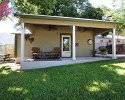 Agape Cottage