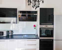 Prestige Lux Apartments