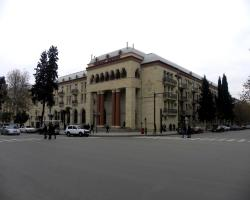 Ganja Hotel