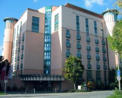 Maxx Hotel Jena
