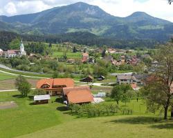 Tourist farm Kolar