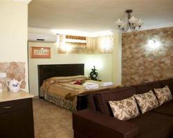Dead Sea Zimmer