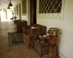Bed and breakfast Keur Niaye