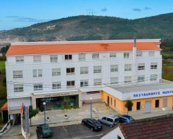Hotel Monte Blanco