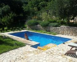 Villa Pool Mansion Salonae