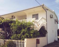 Kastrati Apartments
