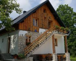 Guest House Plitvice Waterfall