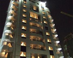 Grand Hotel Apartment