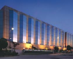 Ramada Plaza Palm Grove