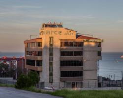 Arce Apart Hotel