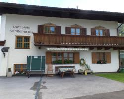 Pension Sonnenberg