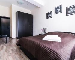 Apartment SuperHostel Goncharnaya