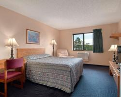 Travelodge Campbell River