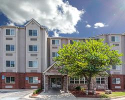 Microtel Inn & Suites-Conyers