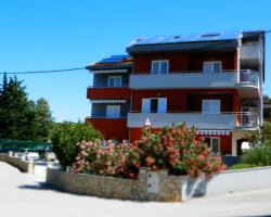 Apartments Roto