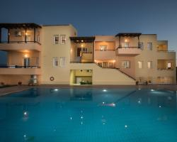 Mythos Beach Hotel Apartments