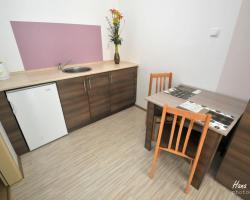 Apartments Svetlica