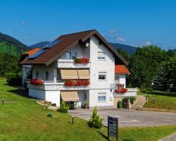 Guesthouse Franjkovic