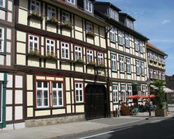 Hotel & Restaurant Zur Tanne