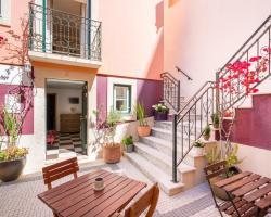 Pateo Santo Estevao-Self Catering Apartments