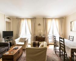 Halldis Apartments - Saint-Sulpice area