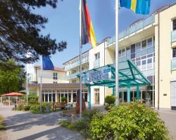 Dorint Seehotel Binz-Therme Binz / Rügen