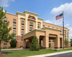 Hampton Inn & Suites Arundel Mills/Baltimore