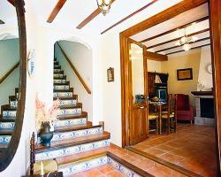 Casa Rural Sant Antoni