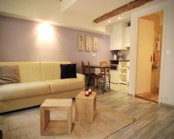 Appartement Rouguiere