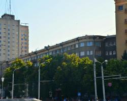 Hotel Kharkov