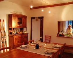 Maison d'Hôtes l'Arnica