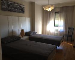 Antas Apartments
