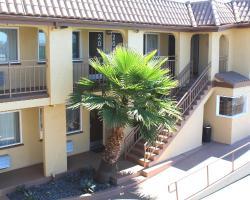 Marina Inn and Suites-Airport-Gaslamp-Zoo