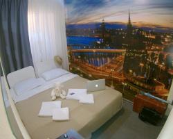 Fontanka 58 Mini Hotel
