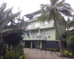 Kandy Mount Villa