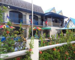Boutique Guesthouse Villa Colonia