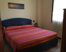 Montemezzi Apartment