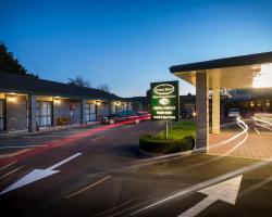 Avenue Motel Palmerston North