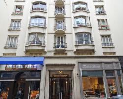 Apartment Miromesnil 2.2